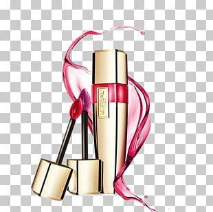 Paris Ud2f4ud2b8 LOrxe9al Lip Gloss Lipstick PNG