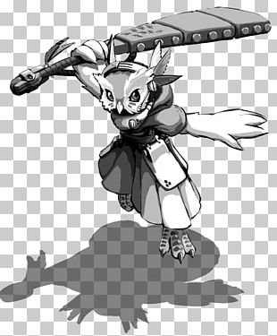 Starbound Owl Drawing Work Of Art Sketch PNG