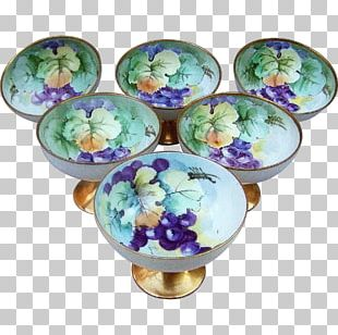Plate Porcelain Tableware Bowl PNG