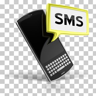 SMS Text Messaging Mobile Phones Bulk Messaging Long Number PNG