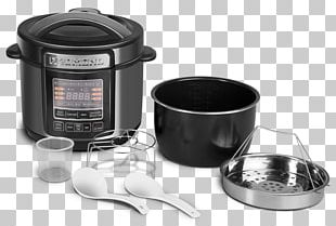 Amazon.com Multicooker Pressure Cooking Slow Cookers PNG