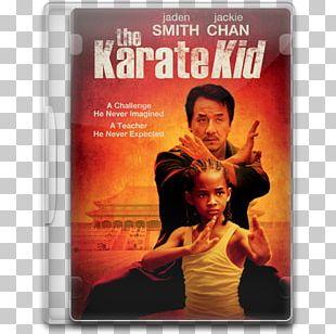 Hollywood The Karate Kid Dre Parker Film Subtitle PNG