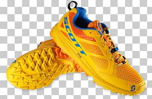 Sneakers Trail Running Shoe Scott Sports PNG