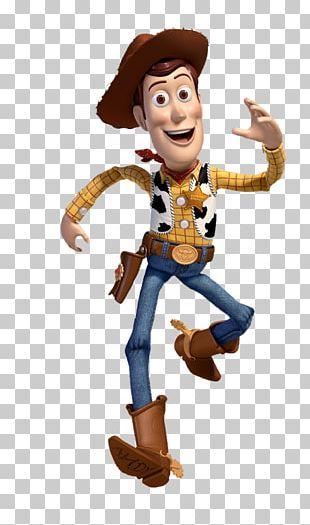 Toy Story Sheriff Woody Buzz Lightyear Jessie Andy PNG