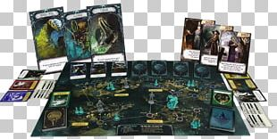 Pandemic The Call Of Cthulhu Game PNG