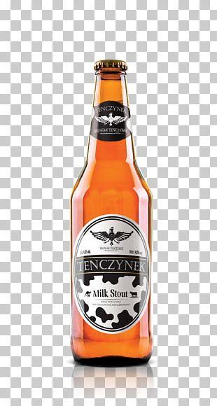 Lager Beer Bottle Browary Regionalne Jakubiak Ale PNG