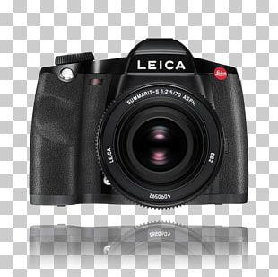 Leica S2 Leica Camera Photography PNG