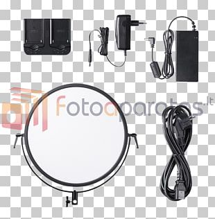 Light-emitting Diode Photography Lighting Photographic Filter Color PNG