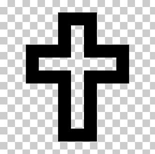 Christian Cross Computer Icons Christianity Symbol PNG