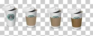 Coffee Cup Starbucks Drink PNG