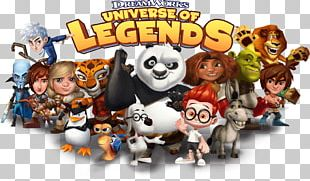 DreamWorks Universe Of Legends YouTube DreamWorks Animation Film PNG