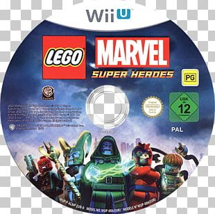 Lego Marvel Super Heroes Nick Fury Thor Iron Man Wolverine PNG