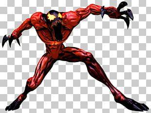Spider-Man: Shattered Dimensions Ultimate Spider-Man Venom Maximum Carnage PNG