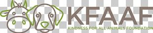 Stichting Kindness For All Animals Foundation Logo PNG