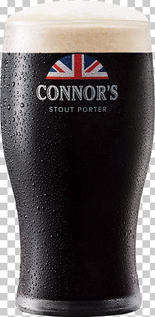 Beer Stout Porter Pint Glass Pilsner PNG