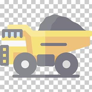 Car Transport Dump Truck Computer Icons PNG