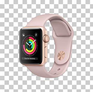 Apple Watch Series 3 Apple Watch Series 1 Smartwatch PNG
