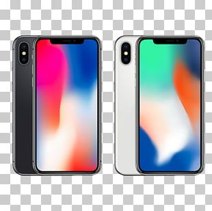 IPhone X Apple IPhone 8 Plus IPhone 4 Smartphone PNG