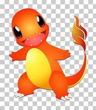 Pokémon Sun And Moon Charmander Charmeleon Charizard PNG