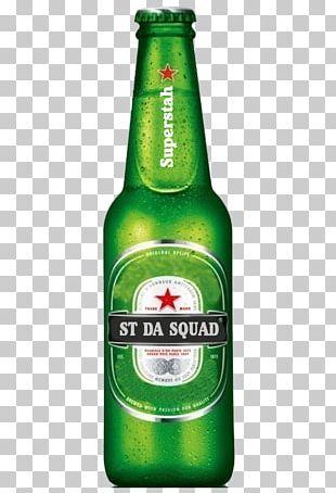 Beer Bottle Saint Louis Brewery PNG