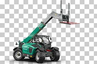 John Deere Kramer Company Telescopic Handler Agriculture Loader PNG