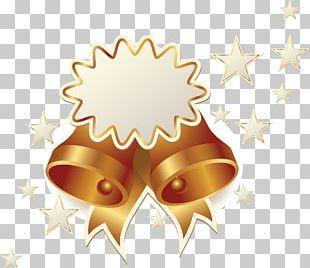 Christmas Gold Ribbon Computer Icons PNG
