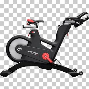 Indoor Cycling Exercise Bikes Exercise Equipment Treadmill Life Fitness PNG