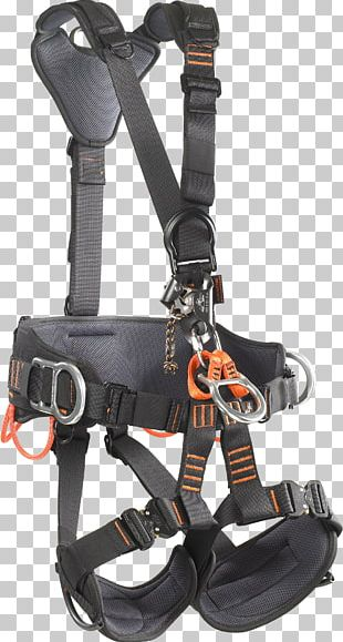 Climbing Harnesses Rescue Harnais SKYLOTEC Carabiner PNG