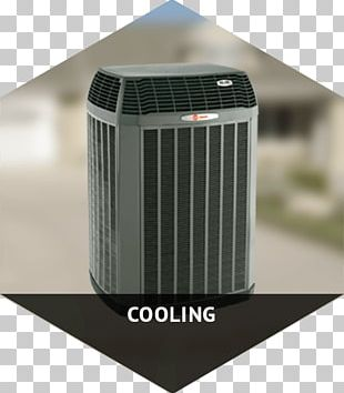 Allen Heating And Cooling HVAC General Contractor Heating System Trane PNG