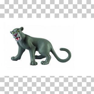 Bagheera The Jungle Book Baloo Kaa Shere Khan PNG