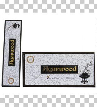 Incense Sandalwood Perfume Agarwood Mysore Agarbathi PNG
