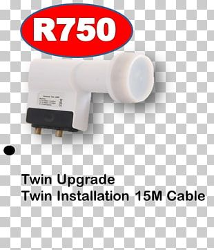 Dstv Installers Cape Town Low-noise Block Downconverter Dstv Installations PNG