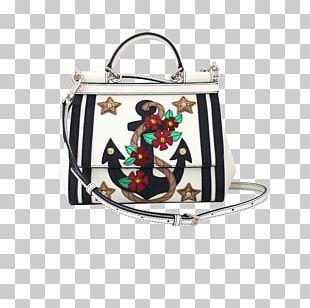 Handbag 젤라리소 Business Luxury Goods Dolce & Gabbana PNG