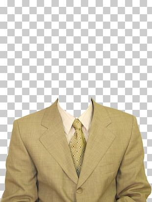 Suit T-shirt Clothing PNG