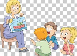Edson & District Public Library Time Child PNG