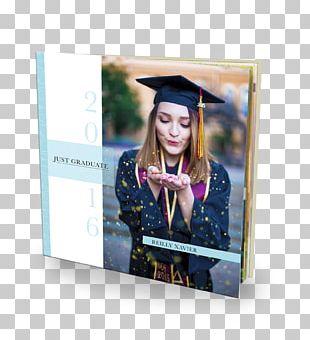 Graduation Ceremony Wedding Invitation Square Academic Cap Diploma PNG