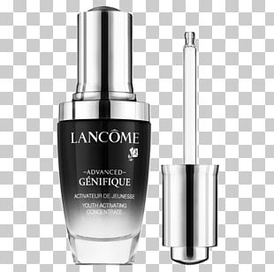 Lancôme Advanced Génifique Youth Activating Concentrate Lancôme Advanced Génifique Eye Light-Pearl Cosmetics Anti-aging Cream PNG