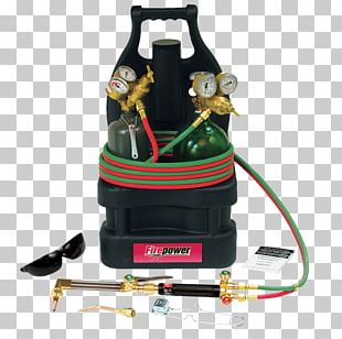 Oxy-fuel Welding And Cutting Tool Propane Torch Brazing PNG