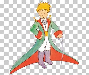 The Little Prince Wind PNG