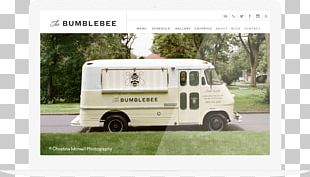 Food Truck Ice Cream Food Cart PNG