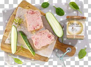 Turkey Ham Pâté Recipe Lunch Meat PNG