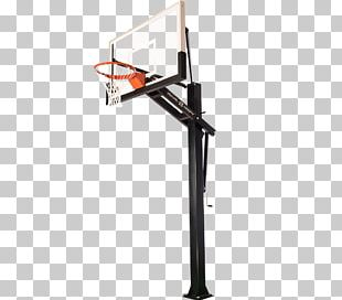 Backboard Basketball Canestro Spalding Screen PNG