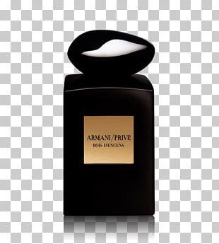 Perfume Armani Incense Eau De Toilette Eau De Parfum PNG