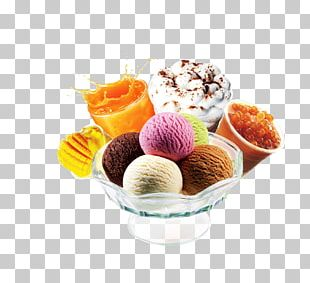 Ice Cream Cone Scoop Ice Cream Cake PNG