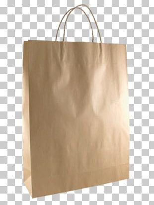 Kraft Paper Shopping Bags & Trolleys Paper Bag Plastic Shopping Bag PNG