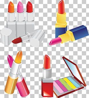 Lipstick Graphics Cosmetics Portable Network Graphics Eye Shadow PNG