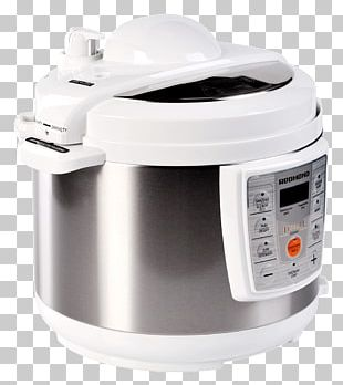 Multicooker Pressure Cooking Food Processor Rice Cookers Convection Oven PNG