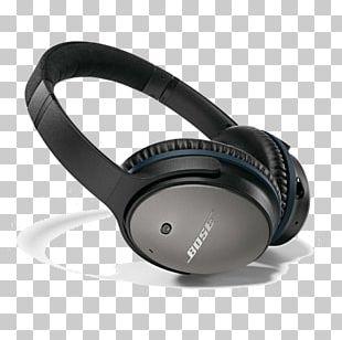 Bose QuietComfort 25 Noise-cancelling Headphones Active Noise Control Bose Corporation PNG