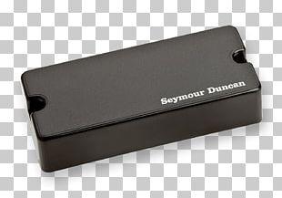 Pickup Seymour Duncan Bass Guitar Bridge PNG
