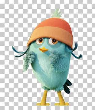 Angry Birds Stella Willow Film PNG